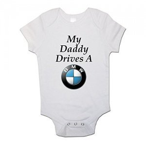 "Baby Body ""My Daddy Drives A BMW"""