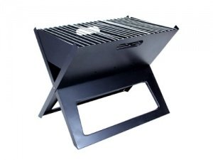 BBQ Notebook Grill Barbeque