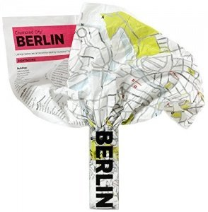 Crumpled City: Berlin