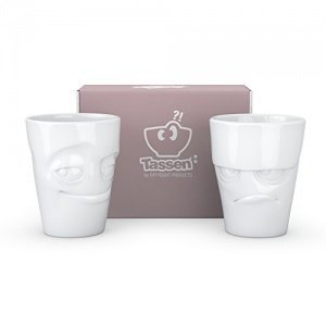 FiftyEight Becher Set