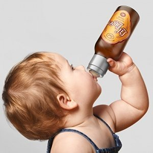 Lil Lager Baby Bottle