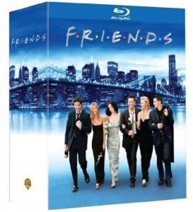 Friends - Die komplette Serie