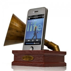 Grammophon iPhone