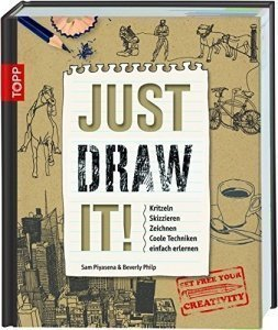 Just Draw It!: Kritzeln Skizzieren