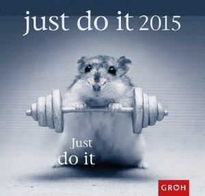 Just do it 2015