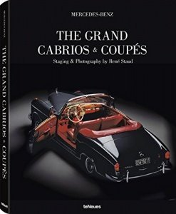 Mercedes-Benz The Grand Cabrios & Coupés