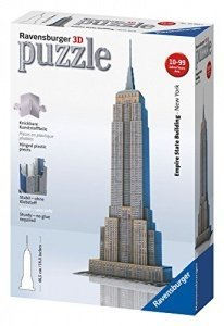 Ravensburger Empire State Building 3D Pu