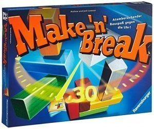 Ravensburger Make -N- Break