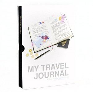 SUCK UK Mein Reisejournal