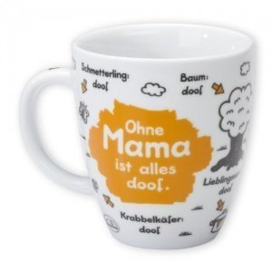 Sheepworld Tasse Mama