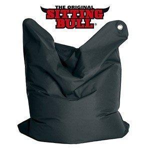 Sitting Bull Sitzkissen Sitzsack The Bull Anthrazit