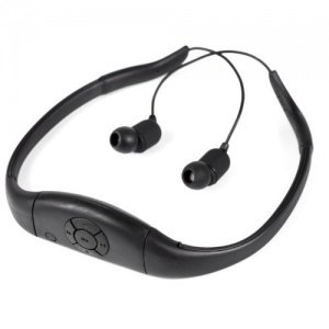 Tayogo Wasserdichte mp3 player