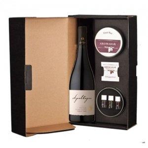 Aromabar Als Geschenk Fur Weinliebhaber