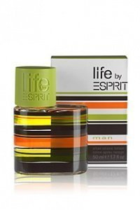 life by esprit after shave