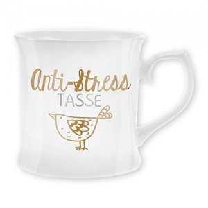 "Tasse ""Anti-Stress"""