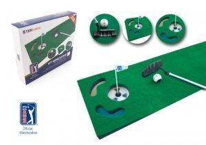 PGA TOUR Indoor Putting Set