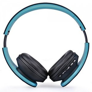 Esonstyle Over-Ear-Kopfhörer Wireless