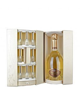 Ruinart Interpretation Blanc de Blancs Champagner (750ml Geschenkset)
