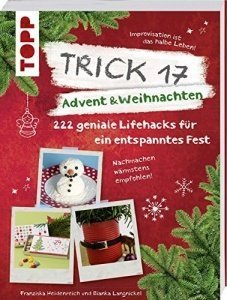 Advent & Weihnachten: 222 Lifehacks