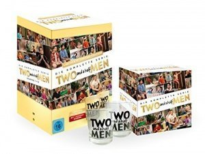 Two and a Half Men Komplettbox