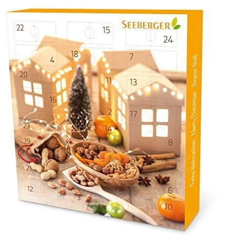 Seeberger Adventskalender