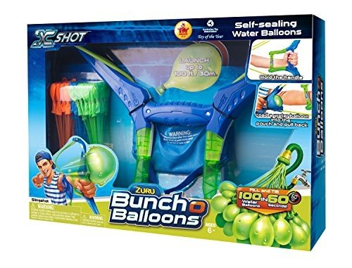 Splash Toys Bunch O Balloons - Schleuder
