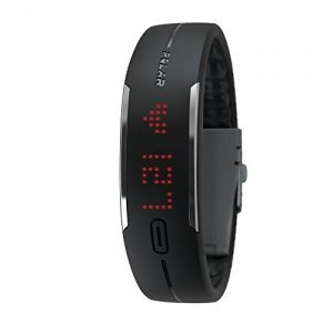 Activity-Tracker Polar Loop schwarz