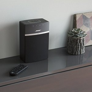 Bose SoundTouch 10 kabelloses Music System