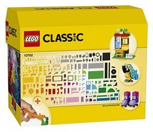 LEGO Classic Kreatives Bauset