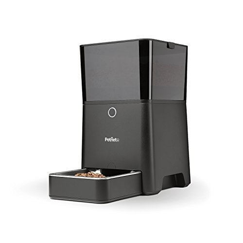 Petnet SmartFeeder - Automatic Pet Feeding with your iPhone by Petnet