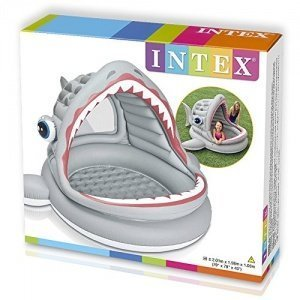 INTEX Roarin Shark Baby Pool 2