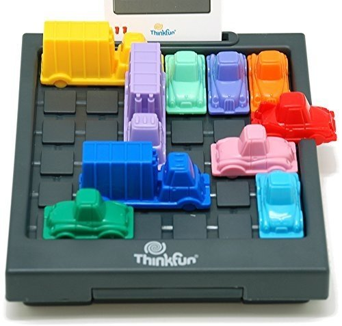 ThinkFun Rush Hour Rozluznij korek