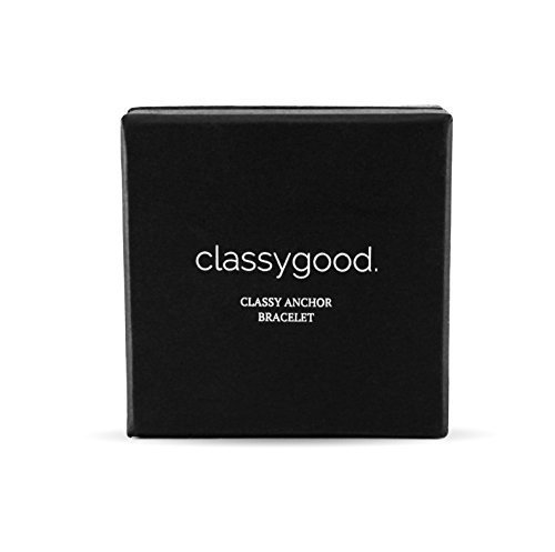 classygood Anker Armband