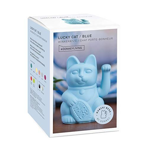 Donkey Products Lucky Cat