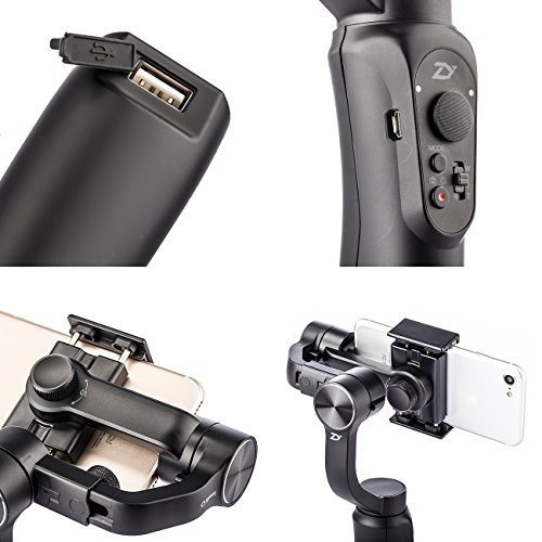 Zhiyun Z1 Smooth Q-3 ZZ113 Gimbal