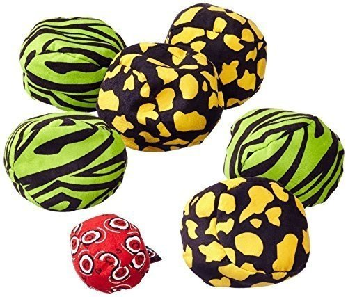 Zoch Crossboule c³ Set Jungle