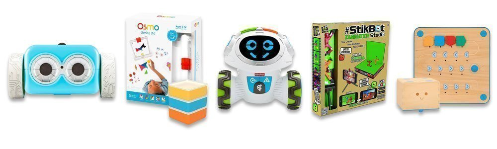 246efb9847331a 39 Tech Spielzeug für Kinder 2018