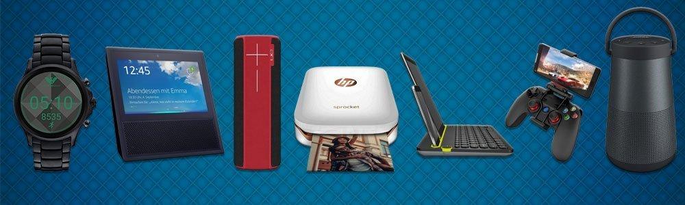42 Smarte Hi Tech Geschenke