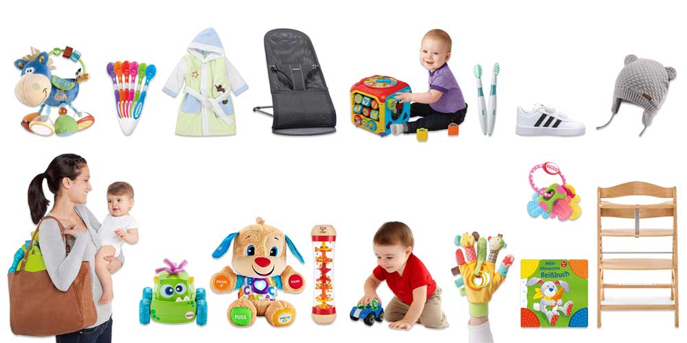 Tolles Spielzeug Fã R 10 Monate Altes Baby