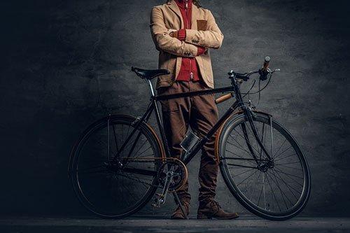 30 Fahrrad Geschenke