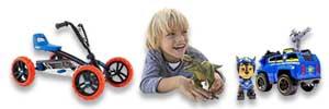 36 Spielzeug Ideen fuer Jungen 4 Jahre
