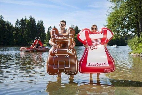 Weihnachtsgeschenke Witzig.35 Bayern Geschenkideen
