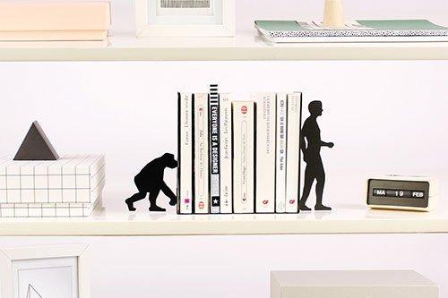 37 Ungewohnliche Buchstutzen