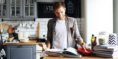 70 hochwertige Geschenke für die Küche