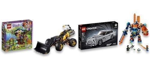 27 Lego Für Erwachsene