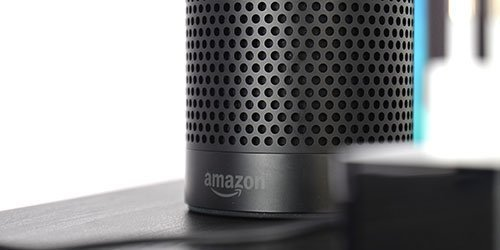 Der Amazon Echo im Test