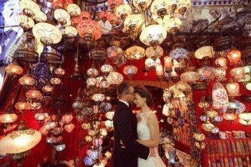 Traditionelle Hochzeitsgeschenke