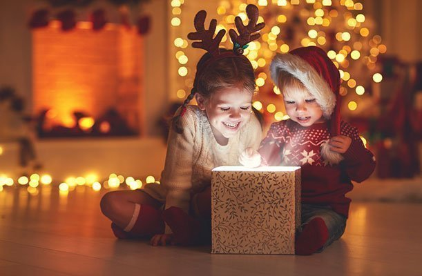 weihnachtsgeschenke f r m dchen ratgeber. Black Bedroom Furniture Sets. Home Design Ideas