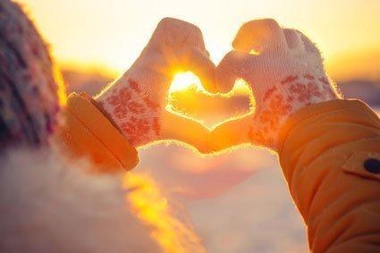 Der Valentinstag Am 14. Februar