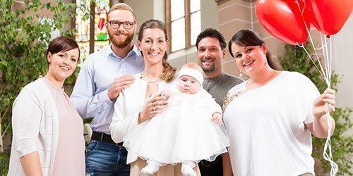 80 Geschenke Zur Taufe